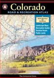 Colorado Road and Recreation Atlas, Benchmark Maps (Firm), 0929591917