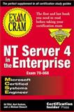 Exam Cram for MCSR NT Server 4 in the Enterprise, Tittel, Ed, 1576101916