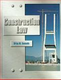 Construction Law 9780133251920