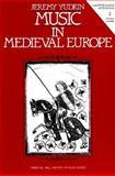 Music in Medieval Europe, Yudkin, Jeremy, 0136081924