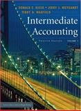Rockford Practice Set to accompany Intermediate Accounting Vol. 1, Kieso, Donald E. and Warfield, Terry D., 0471771929