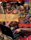 Cultural Anthropology : An Applied Perspective, Ferraro, Gary and Andreatta, Susan, 0495601926