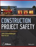 Construction Project Safety, Lin, Ken-Yu and Schaufelberger, John, 1118231929