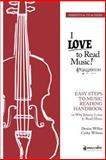Easy Steps to Music Reading, Denise Willey, 147501192X