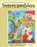 Intercambios : Spanish for Global Communication, Borras and Borrás A., Guiomar, 0176501924