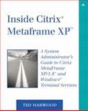 Inside Citrix MetaFrame XP 9780735711921