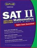Kaplan SAT, Kaplan Educational Center Staff, 074325192X