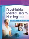 Psychiatric-Mental Health Nursing and Manual Psychiatric Nursing Care Plans Package, Videbeck, Sheila L. and Schultz, Judith M., 1605471925