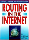 Routing in the Internet : v. 1, Huitema, Christian, 0131321927