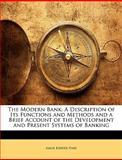 The Modern Bank, Amos Kidder Fiske, 1147611920