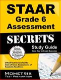 STAAR Grade 6 Assessment Secrets Study Guide, STAAR Exam Secrets Test Prep Team, 1621201929