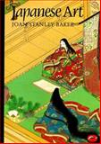 Japanese Art, Stanley-Smith, Joan, 0500201927
