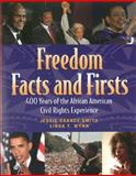 Freedom Facts and Firsts, Jessie Carney Smith and Linda T. Wynn, 1578591929
