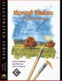 Microsoft Windows NT 4 Workstation - Illustrated Standard Edition, Salkind, Neil J. and Barron, Ann, 0760051925