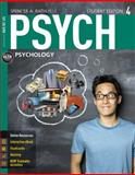 PSYCH 4 (with CourseMate Printed Access Card) 9781305091924