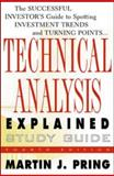 Study Guide for Technical Analysis Explained 9780071381925