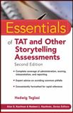 TAT and Other Storytelling Assessments 2nd Edition