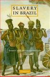 Slavery in Brazil, Klein, Herbert S. and Luna, Francisco Vidal, 0521141923