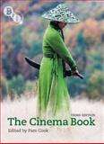 The Cinema Book, Cook, Pam, 1844571920