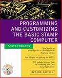 Programming and Customizing the Basic Stamp, Scott Edwards, 0071371923