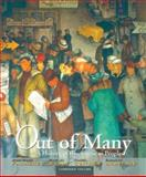 Out of Many : A History of the American People, Faragher, John Mack and Armitage, Susan H., 0205011926