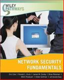 Wiley Pathways Network Security Fundamentals, Cole, Eric, 047010192X