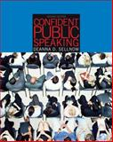 Confident Public Speaking 9780534551926