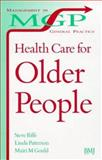 Health Care for Older People 9780727911926