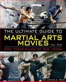 The Ultimate Guide to Martial Arts Movies of The 1970s, Craig D. Reid, 0897501926