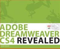 Adobe Dreamweaver CS4 Revealed 9781435441927
