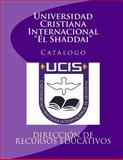 Universidad Cristiana Internacional de Houston, Henry Alvarez, 1494921928