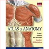 Atlas of Anatomy, , 3833151927