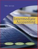 Intermediate Accounting (with Business and Company Resource Center and Chapter 20, 2007), Nikolai, Loren A. and Bazley, D., 0324651929
