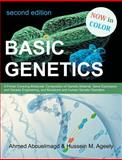 Basic Genetics, Ahmed Abouelmagd and Hussein M. Ageely, 1612331920