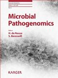 Microbial Pathogenomics, , 3805591926