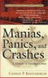 Manias, Panics and Crashes 9780471161929