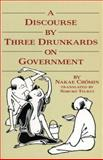 Discourse by Three Drunkards on Government, Nakae Chomin, 0834801922