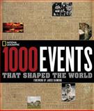 1000 Events That Shaped the World, Judith Klein, 1426201923