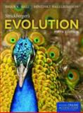Strickberger's Evolution 5th Edition