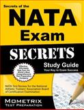 Secrets of the NATA-BOC Exam Study Guide, NATA-BOC Exam Secrets Test Prep Team, 1610721926
