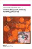 Natural Product Chemistry for Drug Discovery, , 0854041931