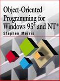 Object Oriented Programming under Windows NT and 95, Morris, Stephen, 1555581935