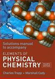 The Elements of Physical Chemistry Solutions Manual, Atkins, Peter and Collings, Mark, 0716731932