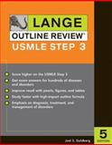 USMLE Step 3, Goldberg, Joel S., 0071451935