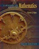 History of Mathematics, Katz, Victor J., 0321161939