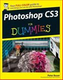 Photoshop CS3 for Dummies, Peter Bauer, 0470111933