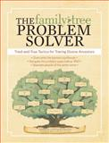 The Family Tree Problem Solver, Marsha Hoffman Rising, 1440311935
