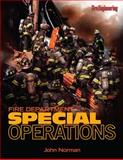 Fire Department Special Operations, Norman, John, 1593701934