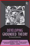 Developing Grounded Theory : The Second Generation, Corbin, Juliet M. and Morse, Janice M., 1598741934
