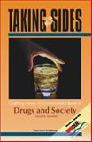 Clashing Views on Controversial Issues in Drugs and Society 9780073031934